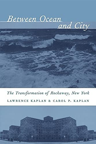 9780231128490: Between Ocean and City (Columbia History of Urban Life)