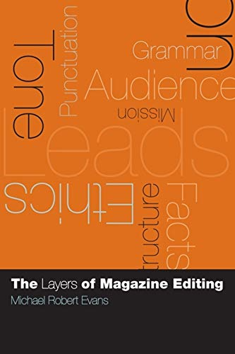 9780231128612: The Layers of Magazine Editing