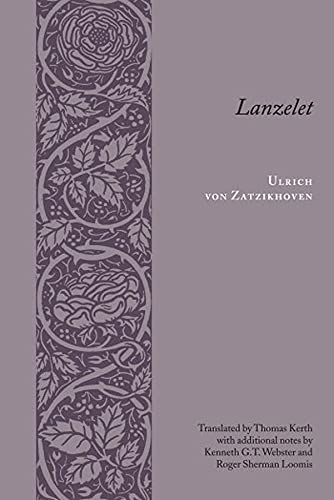 Lanzelet (Records of Western Civilization): Ulrich von Zatzikhoven/