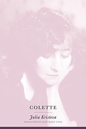 Colette.: Kristeva, Julia