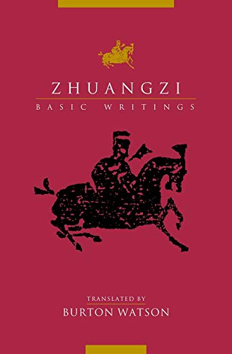 9780231129596: Zhuangzi: Basic Writings