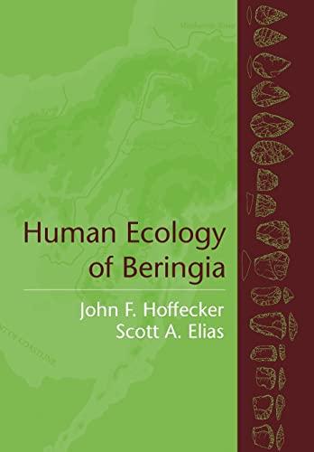 9780231130608: Human Ecology of Beringia