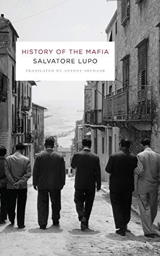 9780231131346: History of the Mafia