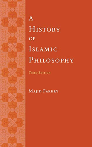 9780231132206: A History of Islamic Philosophy