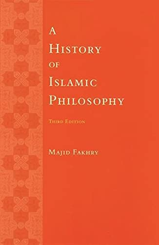 9780231132213: A History of Islamic Philosophy