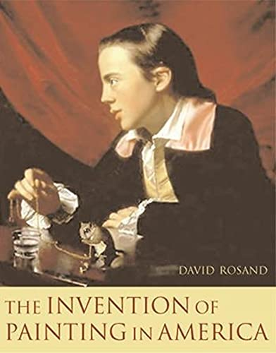 9780231132961: The Invention of Painting in America