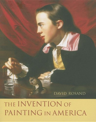 9780231132978: The Invention of Painting in America