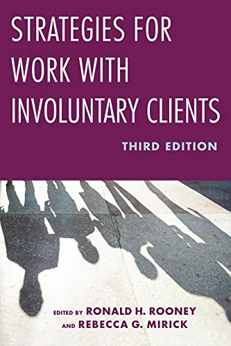 9780231133180: Strategies for Work with Involuntary Clients