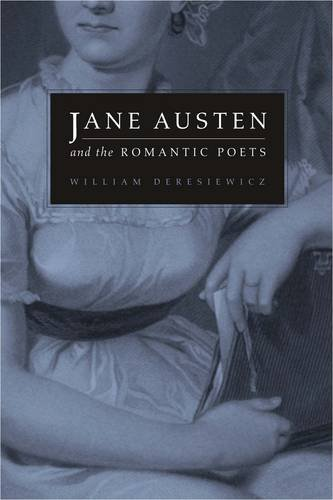 9780231134149: Jane Austen and the Romantic Poets