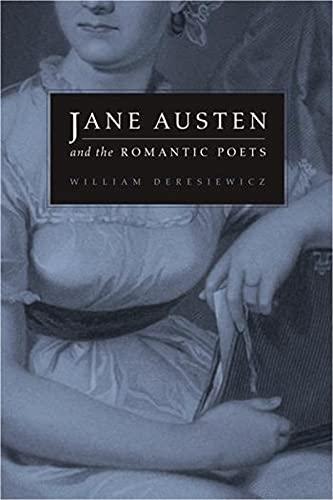 9780231134149: Jane Austen and the Romantic Poets