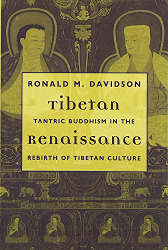 9780231134712: Tibetan Renaissance: Tantric Buddhism in the Rebirth of Tibetan Culture