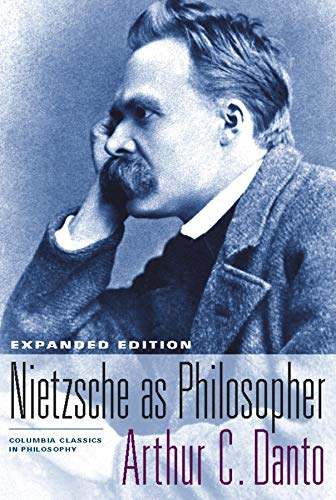 9780231135191: Nietzsche as Philosopher (Columbia Classics in Philosophy)