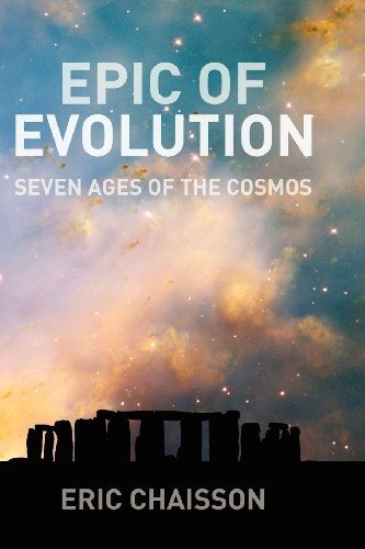 9780231135610: Epic of Evolution: Seven Ages of the Cosmos