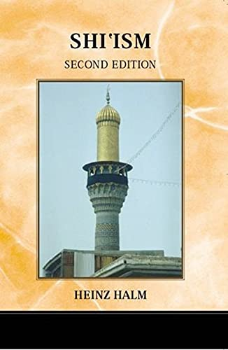 9780231135870: Shi'ism (New Edinburgh Islamic Surveys)