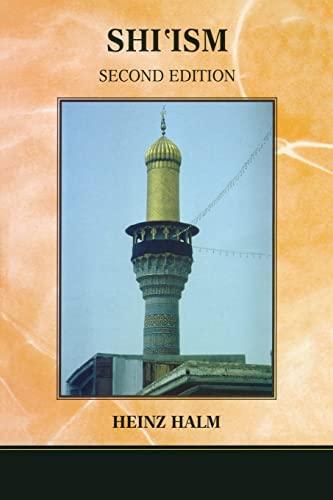 9780231135870: Shi'ism (New Edinburgh Islamic Surveys)