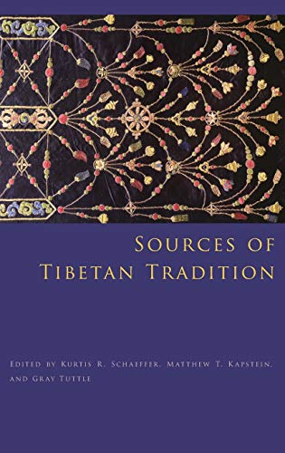 9780231135986: Sources of Tibetan Tradition (Introduction to Asian Civilizations)