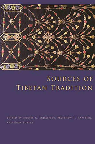 9780231135993: Sources of Tibetan Tradition (Introduction to Asian Civilizations)