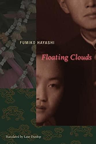 9780231136280: Floating Clouds (Japanese Studies Series)