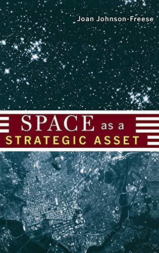 9780231136549: Space as a Strategic Asset
