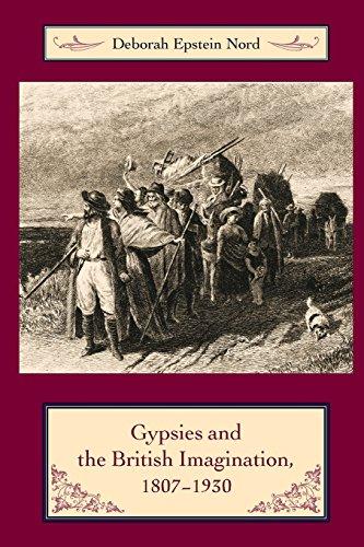 9780231137058: Gypsies and the British Imagination, 1807-1930