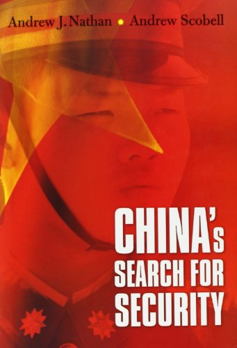 9780231140508: China's Search for Security
