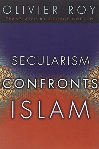 9780231141031: Secularism Confronts Islam