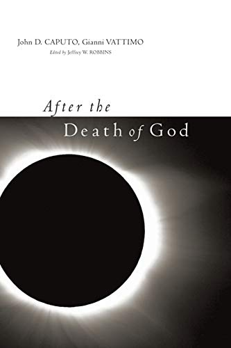 9780231141246: After the Death of God (Insurrections: Critical Studies in Religion, Politics, and Culture)