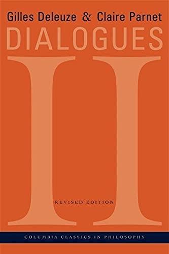 9780231141345: Dialogues II (European Perspectives)