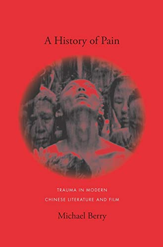 A History of Pain: Trauma in Modern: Berry, Michael