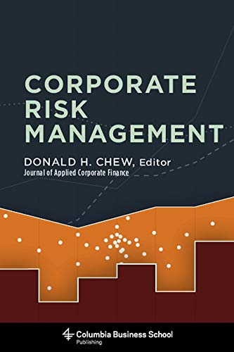 9780231143622: Corporate Risk Management