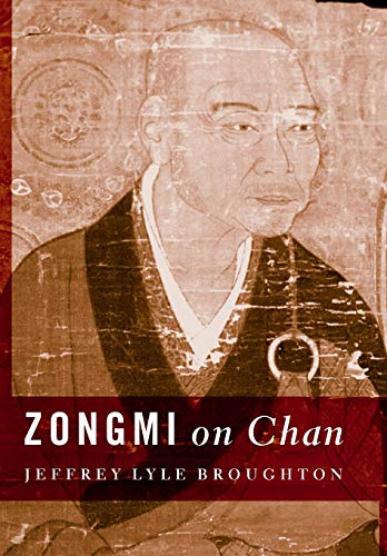 9780231143929: Zongmi on Chan (Translations from the Asian Classics)