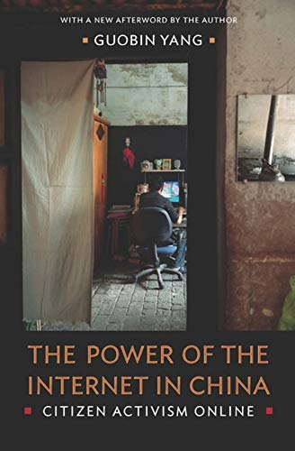 9780231144216: The Power of the Internet in China: Citizen Activism Online