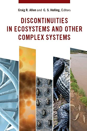 9780231144445: Discontinuities in Ecosystems and Other Complex Systems (Complexity in Ecological Systems)
