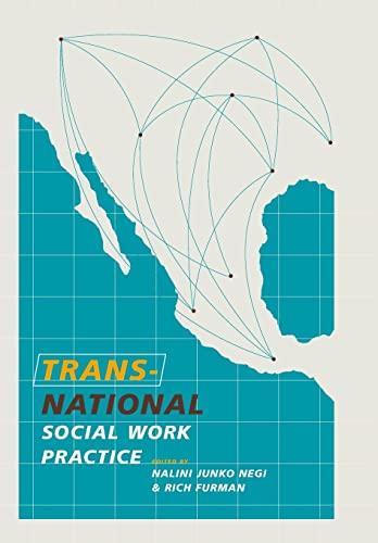 9780231144483: Transnational Social Work Practice