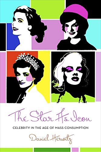9780231145404: The Star as Icon: Celebrity in the Age of Mass Consumption