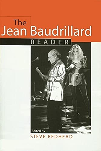9780231146128: Jean Baudrillard Reader (European Perspectives: A Series in Social Thought and Cultural Criticism)