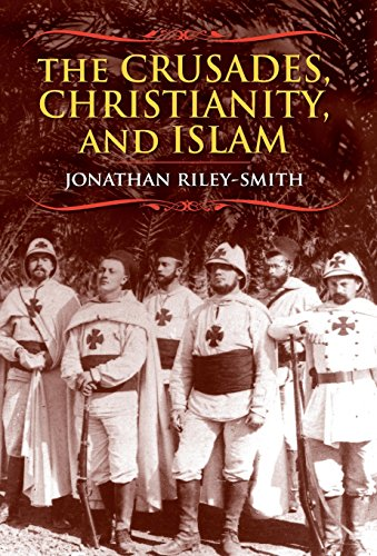 9780231146241: The Crusades, Christianity, and Islam (Bampton Lectures in America)