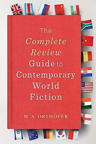 9780231146753: Orthofer, M: Complete Review Guide to Contemporary World Fic