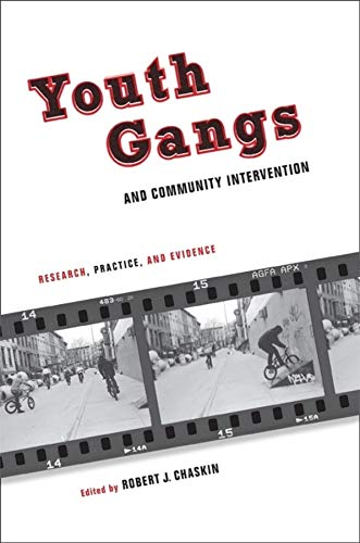 9780231146845: Youth Gangs and Community Intervention: Research, Practice, and Evidence