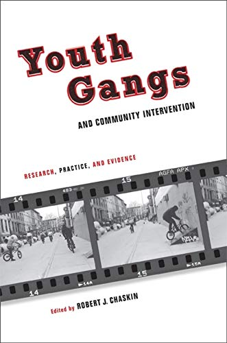 9780231146852: Youth Gangs and Community Intervention: Research, Practice, and Evidence