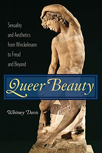 9780231146906: Queer Beauty (Columbia Themes in Philosophy, Social Criticism, and the Arts)