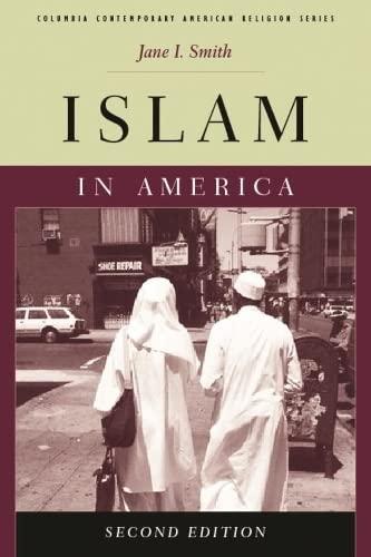 9780231147118: Islam in America (Columbia Contemporary American Religion Series)