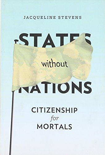 States Without Nations: Citizenship for Mortals (New Directions in Critical Theory): Jacqueline ...