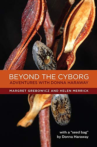 9780231149280: Beyond the Cyborg: Adventures With Donna Haraway