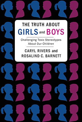 Truth About Girls and Boys (Hardcover): Caryl Rivers