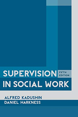 9780231151764: Supervision in Social Work