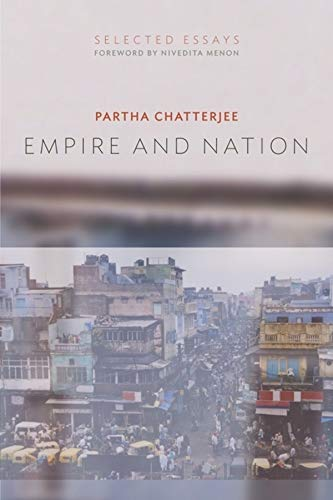 9780231152204: Empire and Nation: Selected Essays
