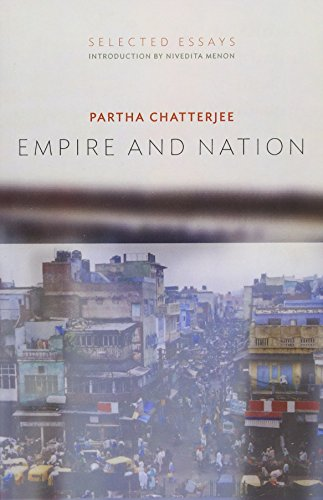 9780231152211: Empire and Nation: Selected Essays