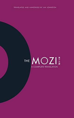 9780231152402: The Mozi: A Complete Translation (Translations from the Asian Classics)