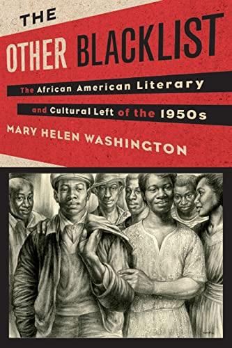 The Other Blacklist: Washington, Mary Helen